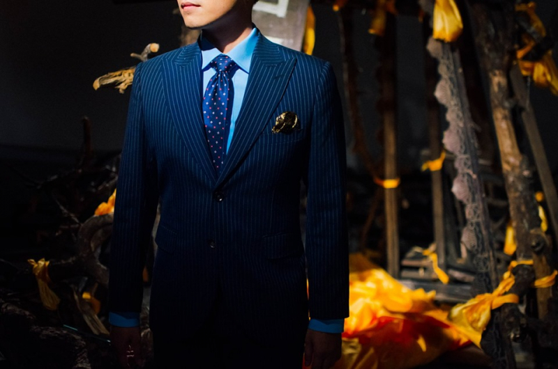The Manner's Tailor