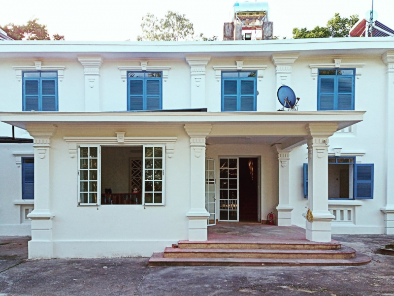 The Manor House - Homestay in Hai Phong City