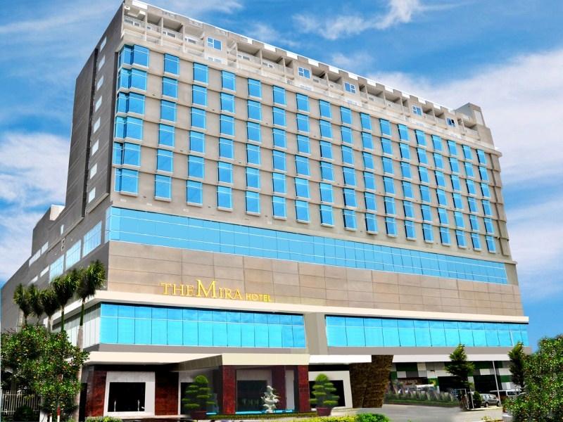 Khách sạn The Mira