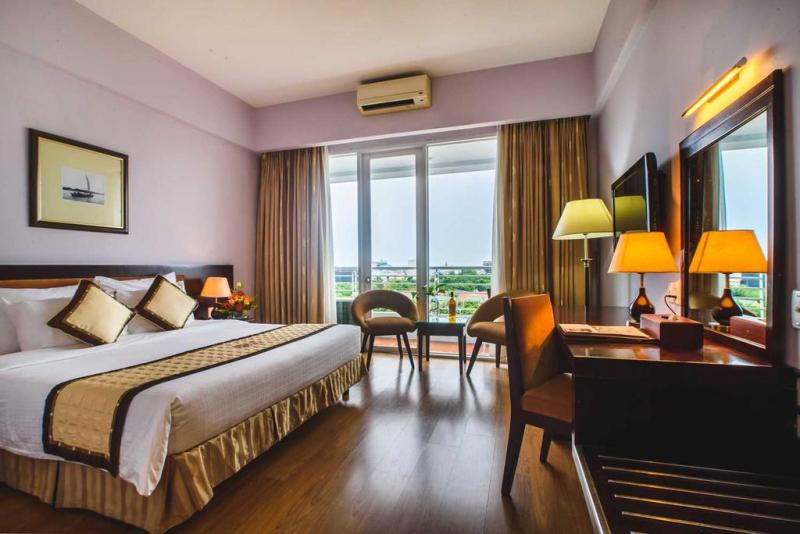 The Mondial Hotel Hue