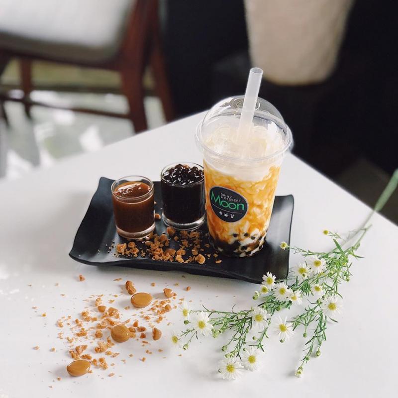 The Moon Coffee