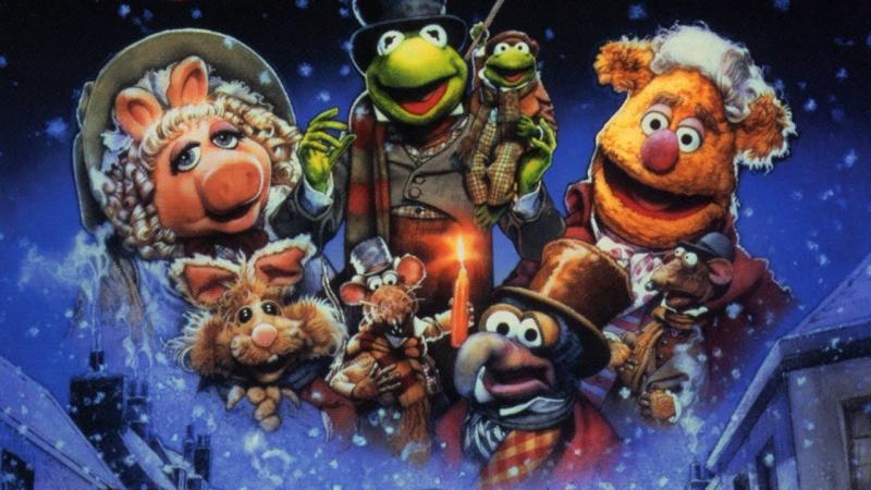 The Muppet Christmas Carol (1992)