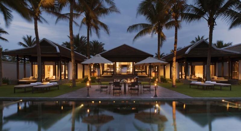 The Nam Hải Resort Hội An