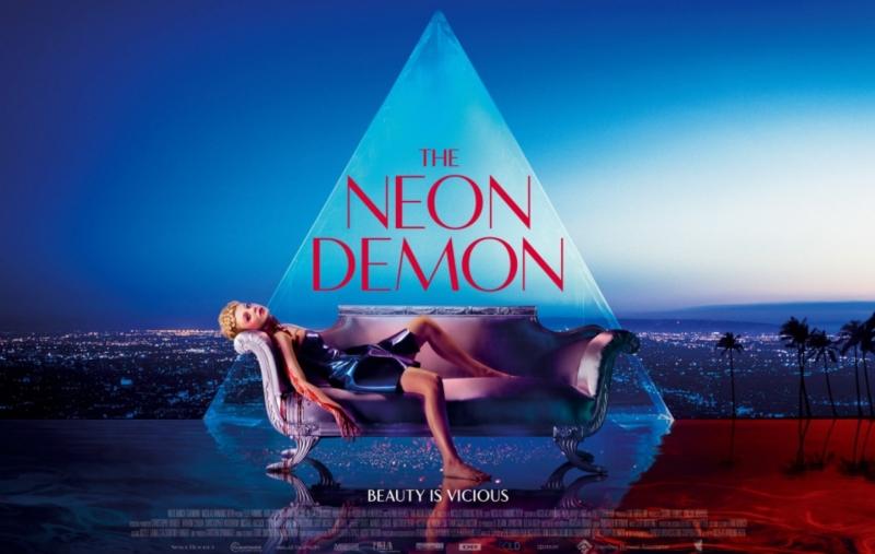 Ảnh đại diện phim Neon Demon