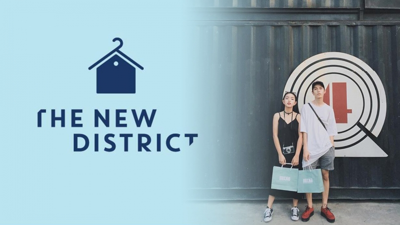 The New District