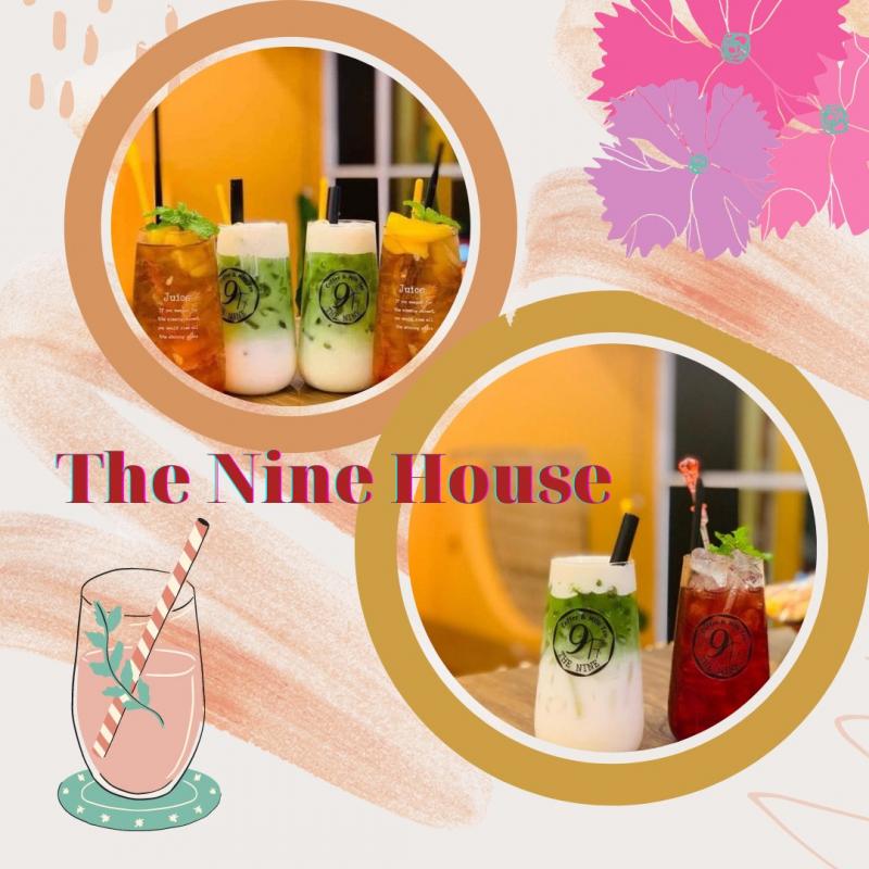 The Nine House