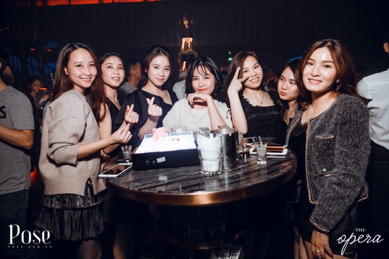 The Opera Club