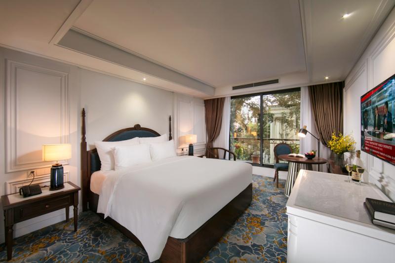 Khách sạn The Oriental Jade Hotel