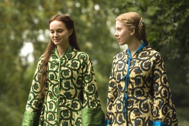 The Other Boleyn Girl - Người tình Đại đế