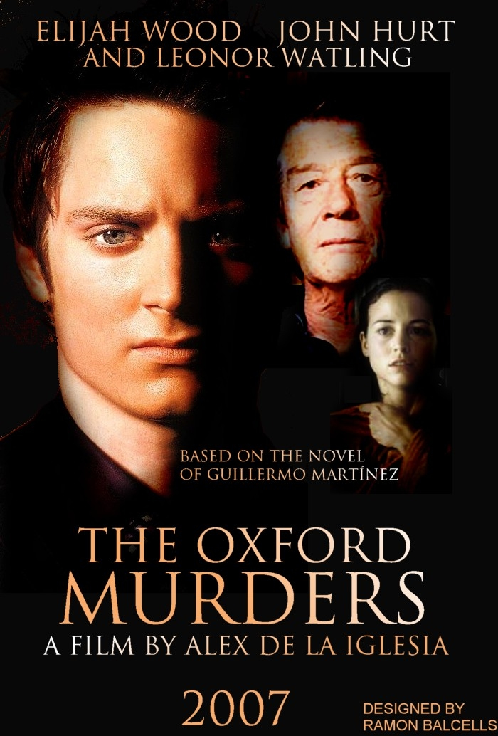 The Oxford Muders