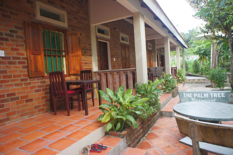 The Palm Tree Guest House Phú Quốc