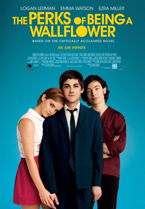 The Perks of Being a Wallflower (Câu Chuyện Tuổi Teen, 2012)