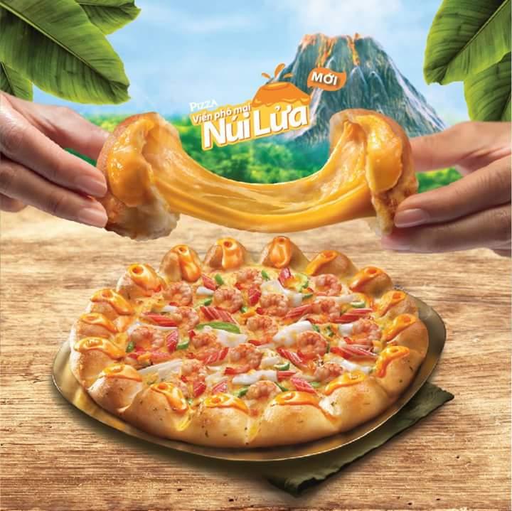 The Pizza Company – Tân Sơn Nhì