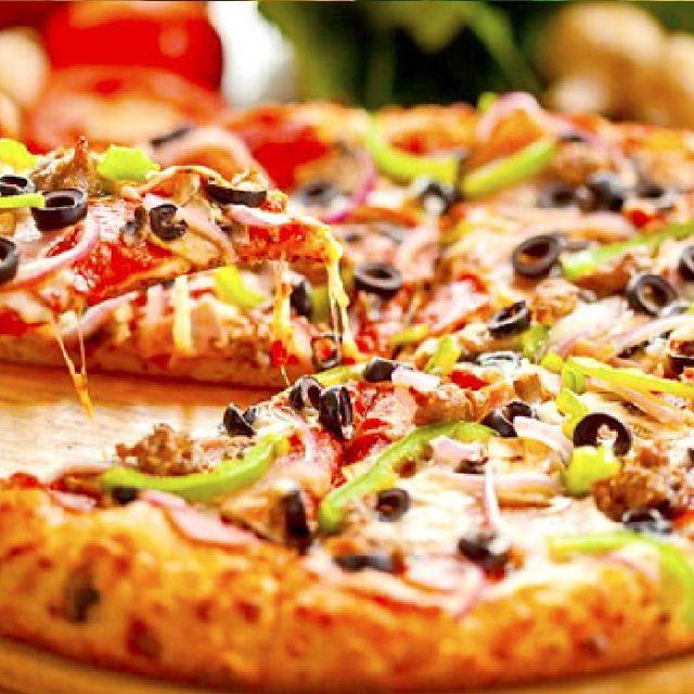 The Pizza Company – Vincom Bắc Từ Liêm