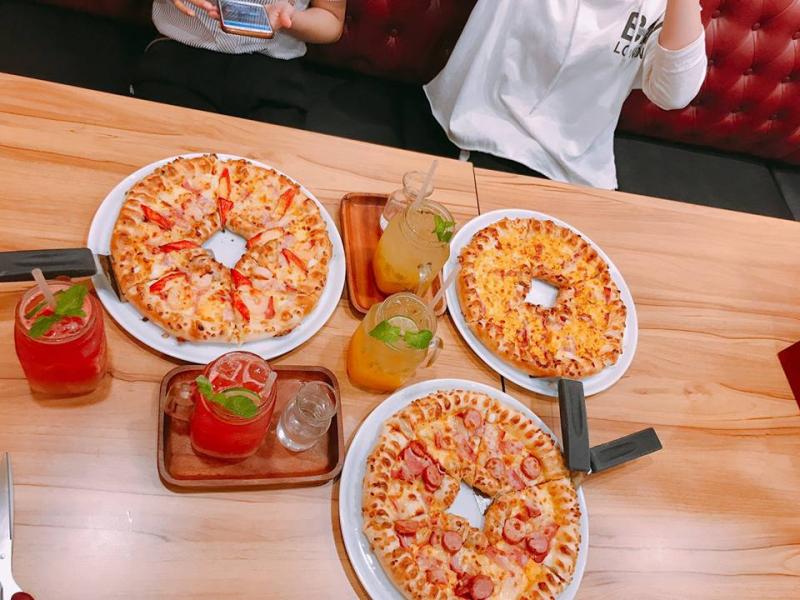 The Pizza Company - Vincom Bắc Từ Liêm