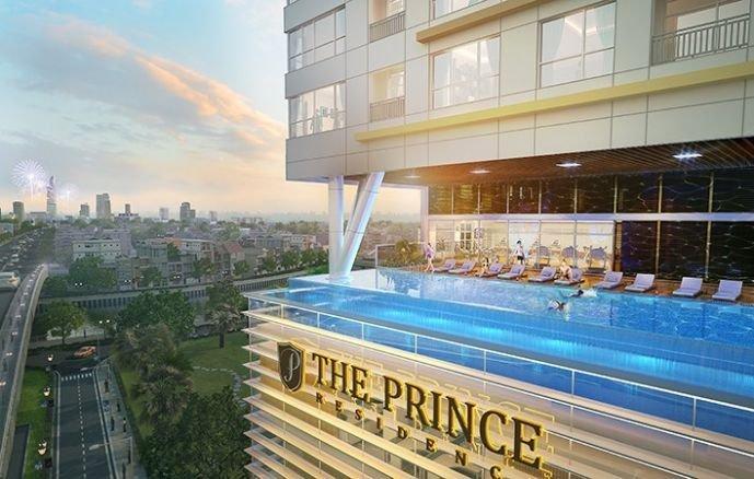 The Prince Residence là khu phức hợp cao cấp tại TP.HCM