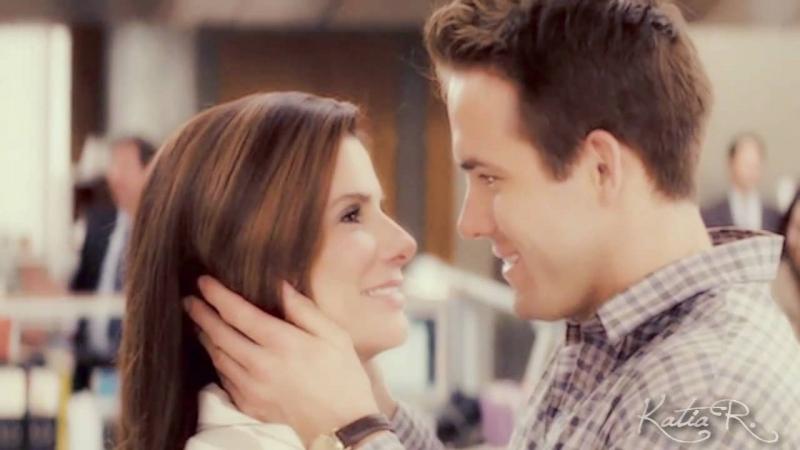 Môt cảnh lãng mạn trong phim