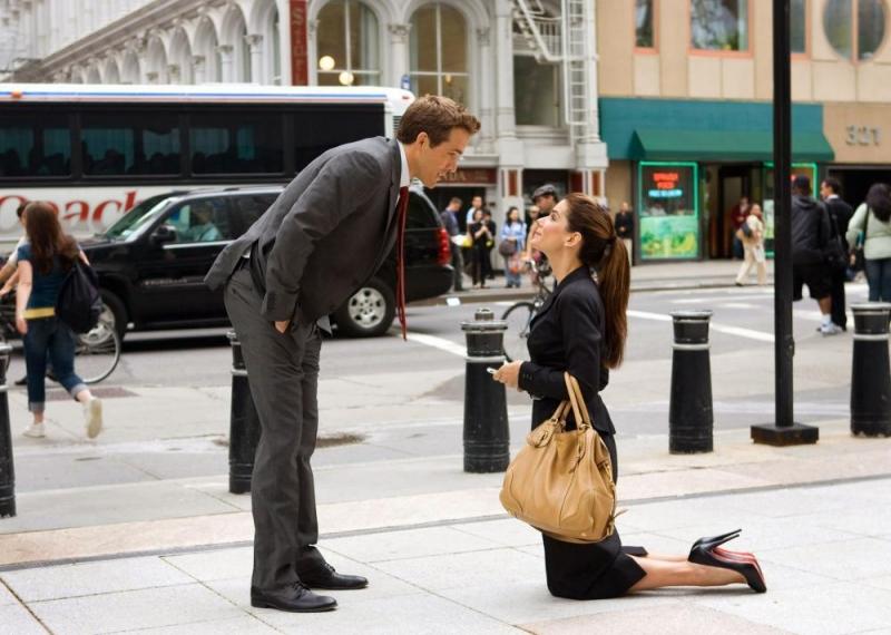 Sẽ thế nào khi cầu hôn giả bỗng hóa thật?
