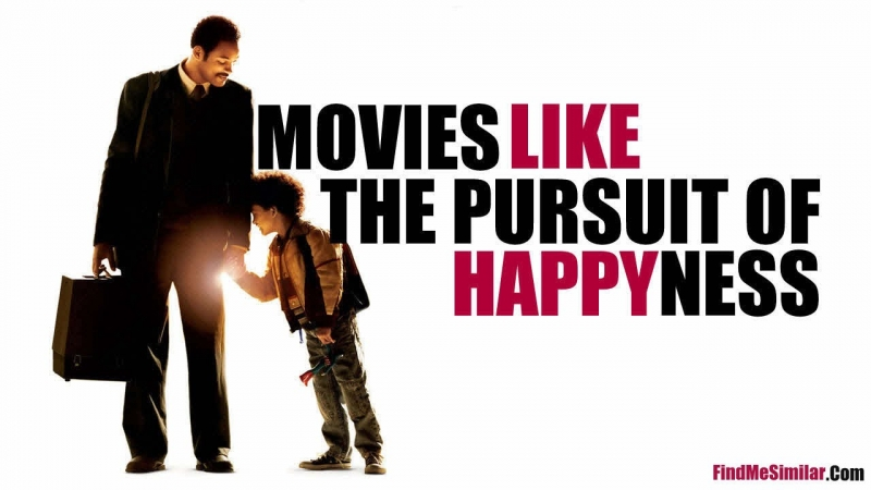 Phim The Pursuit of Happyness