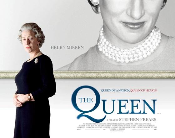 The Queen - Phim về Nữ hoàng Anh Elizabeth II và tổng thống Tony Blair