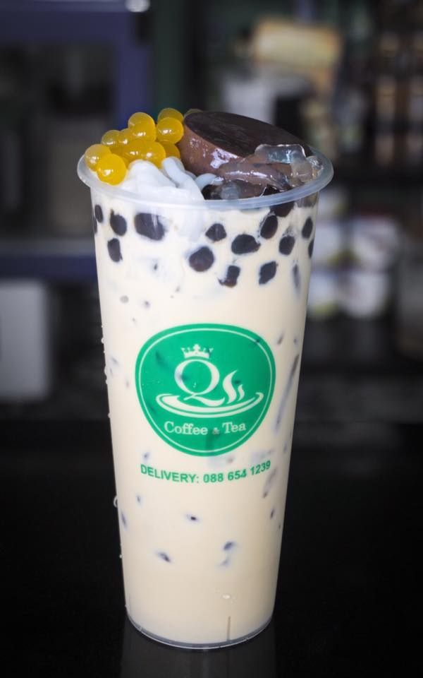 The Queen Coffee