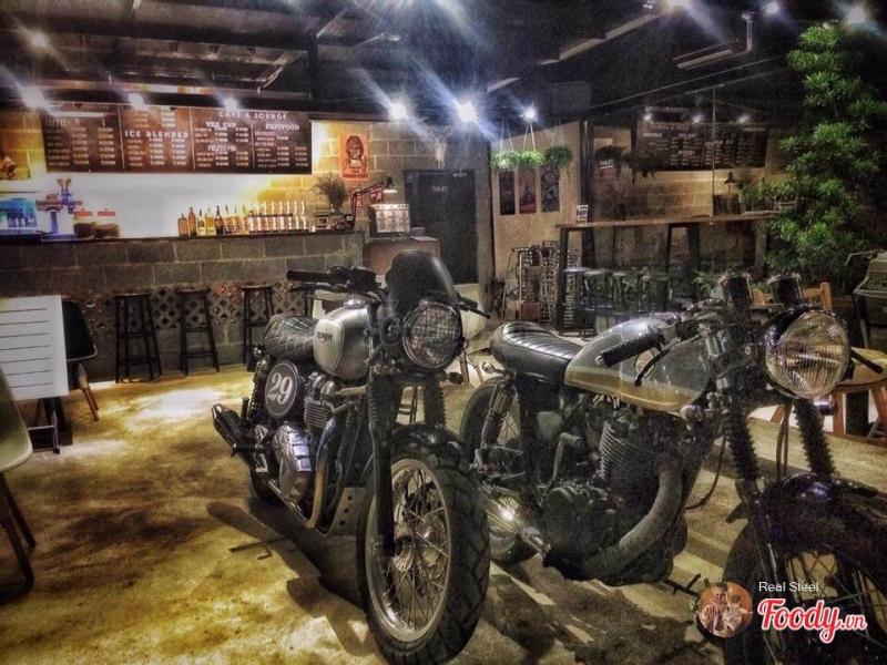 The Real Biên Hoà - Cafe & Dessert