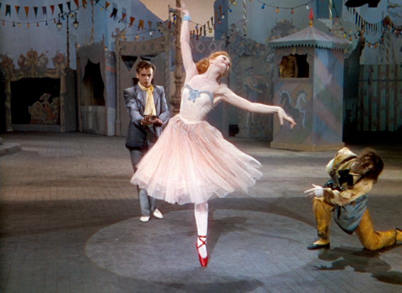 The Red Shoes được xem là một trong những bộ phim chuyển thể từ truyện cổ tích đầu tiên