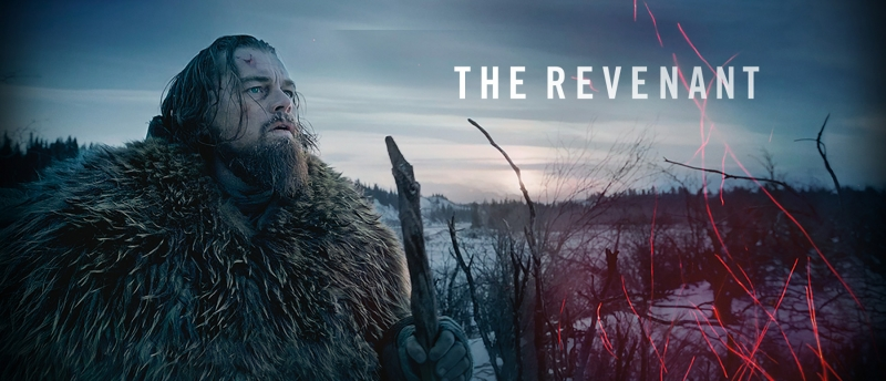 Phim The Revenant