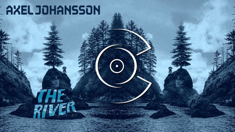 The River - Axel Johansson.