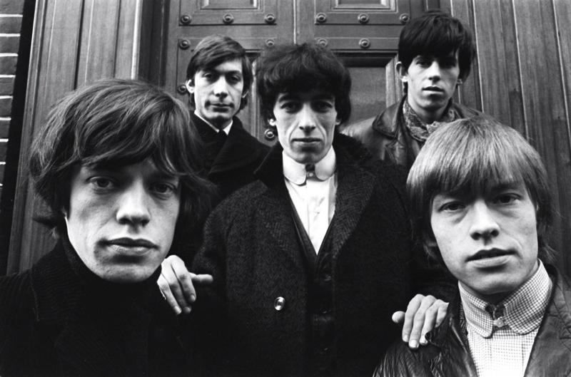 The Rolling Stones là ban nhạc Rock n Roll người Anh được thành lập từ năm 1962