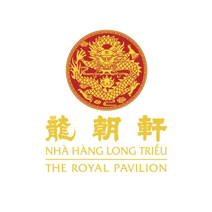 Logo nhà hàng Long Triều