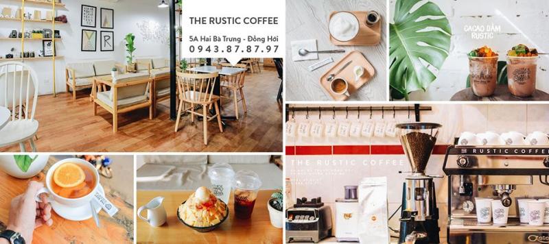The Rustic Coffee