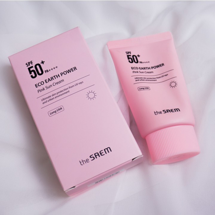 The Saem Eco Earth Power