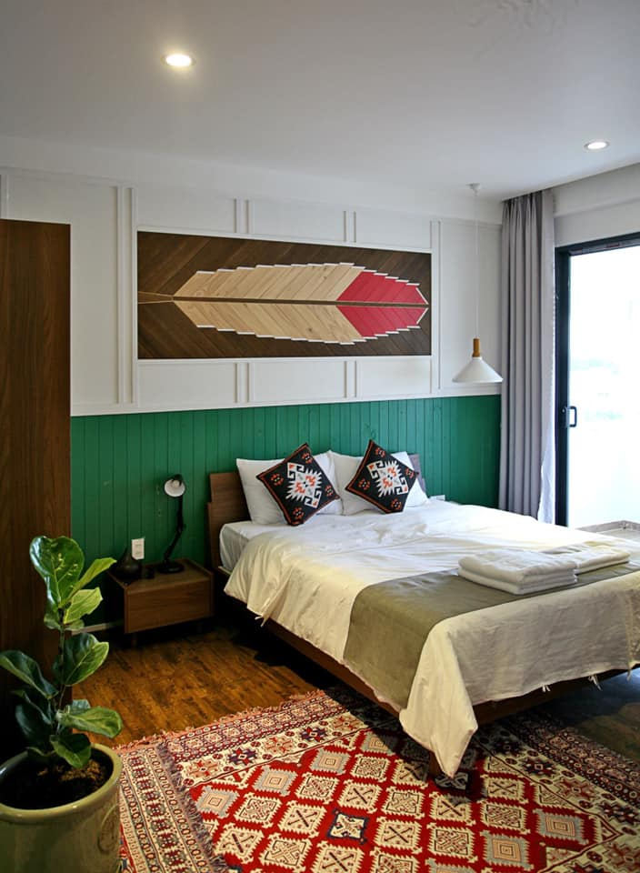 The Scent Boutique Hotel