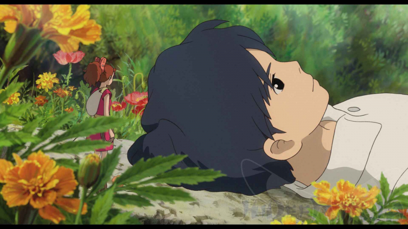 The Secret World of Arrietty (Thế Giới Tý Hon)