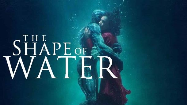 The Shape Of Water - Dáng hình dưới nước(2017)