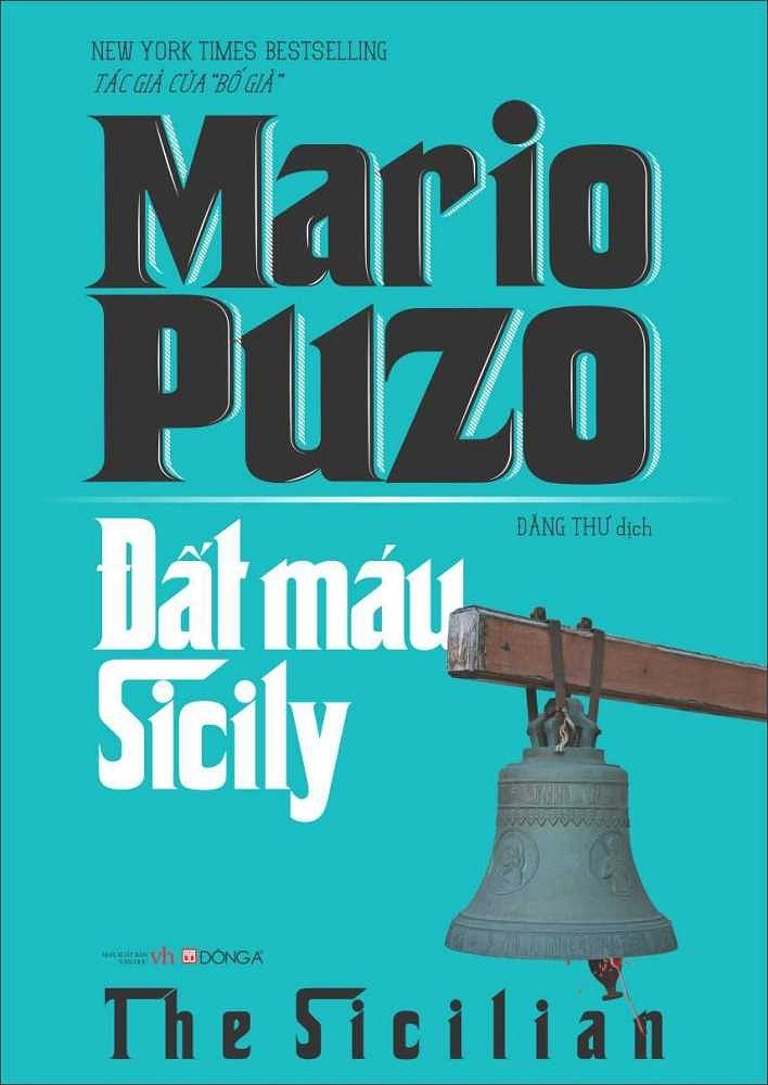 The Sicilian - Miền đất dữ