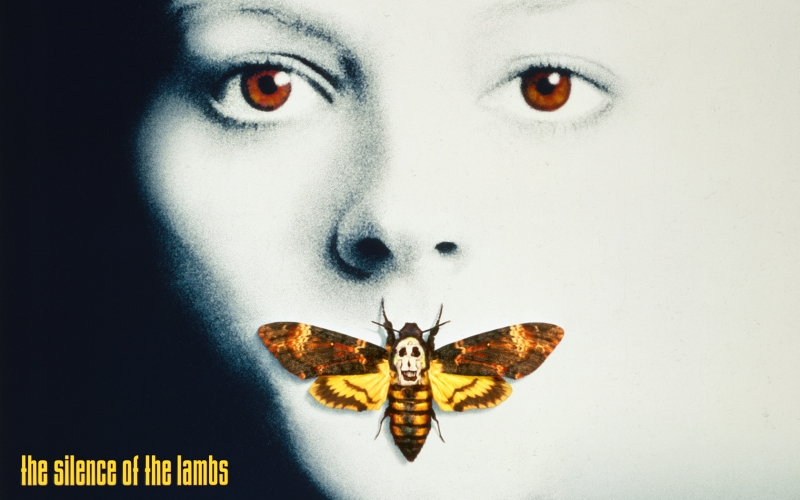 Phim The Silence of the Lambs