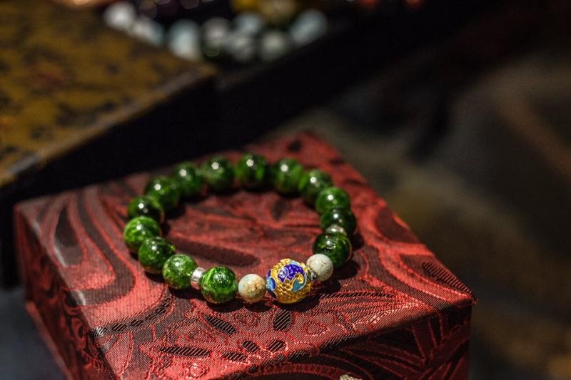 The Silk Road luôn đảm bảo chất lượng cho bất kỳ một sản phẩm nào của mình (Nguồn: Sưu tầm)