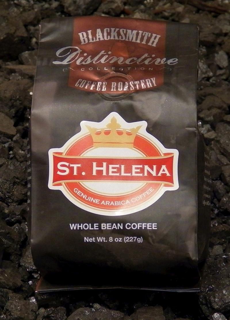 The St. Helena