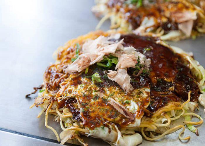 Món ăn với cách chế biến và hương vị đặc biệt