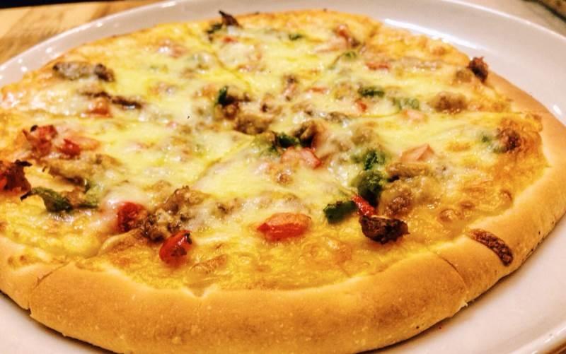 The Table Talk - Pizza & Pasta - Điện Biên Phủ