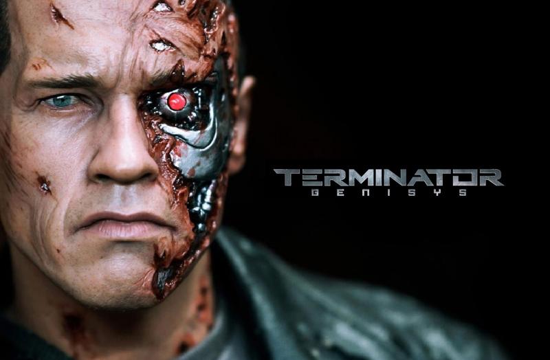 Phim The Terminator