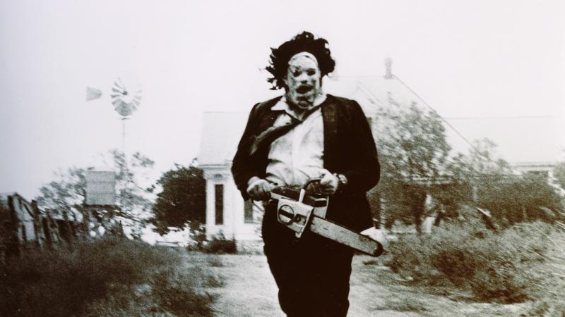 Phim The Texas Chain Saw Massacre