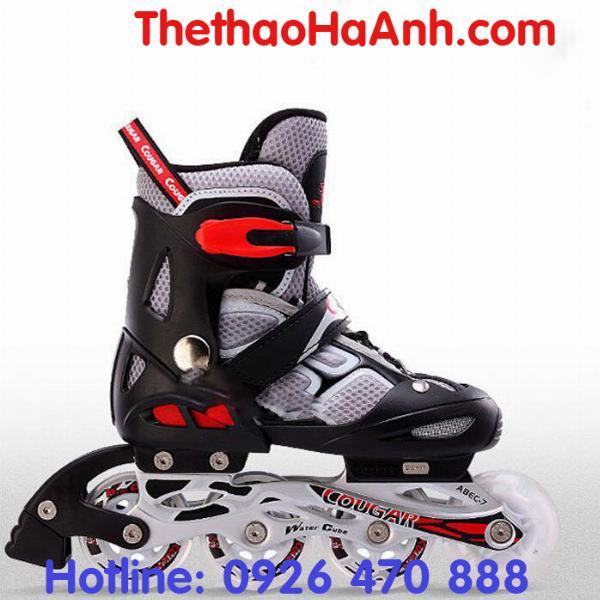 Thể thao Hà Anh đa dạng các mẫu giày trượt Patin