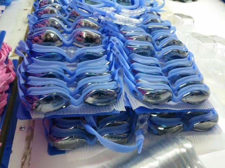 Thể thao Minh Toàn đa dạng các mẫu kính bơi
