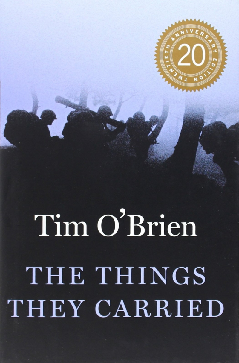 The Things They Carried - Tim О'Brien