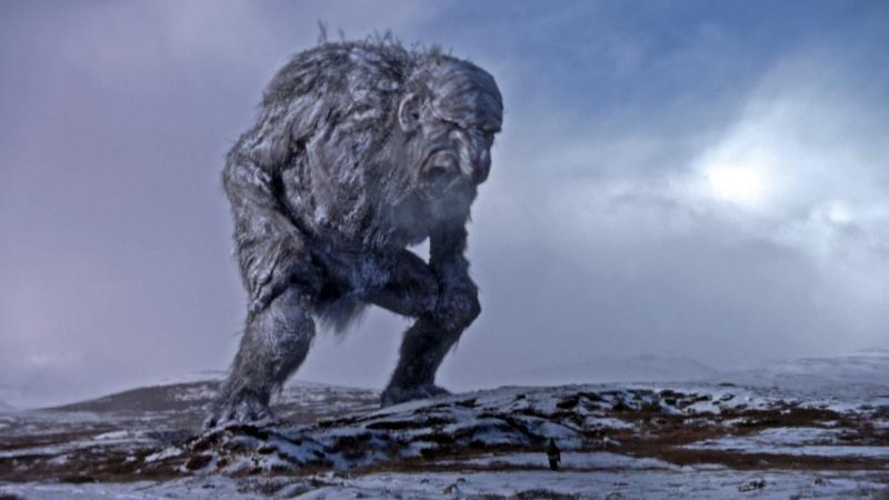 The Troll Hunter (2010) đạo diễn: André Ovredal