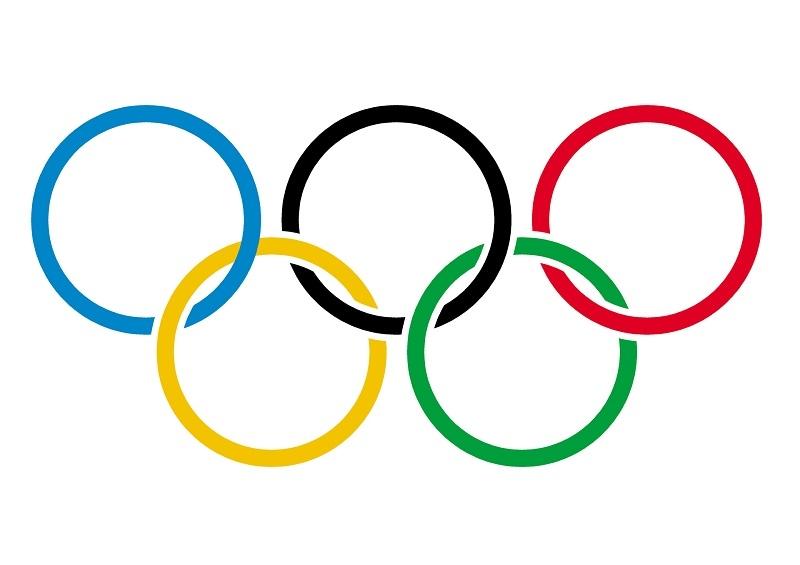 Biểu tượng của thế vận hội Olympic