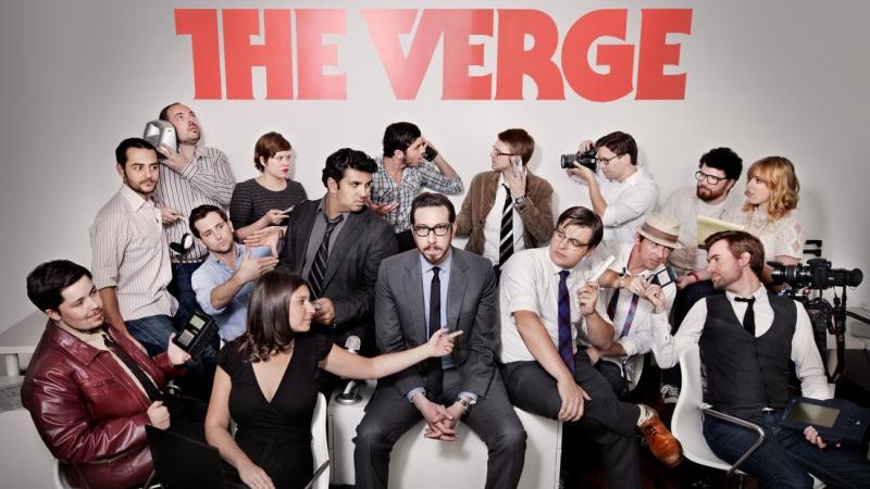 The Verge.